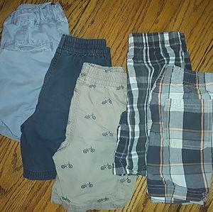 HUGE BUNDLE 3T Boys summer clothes!